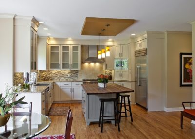 Mequon Complete Kitchen Remodel