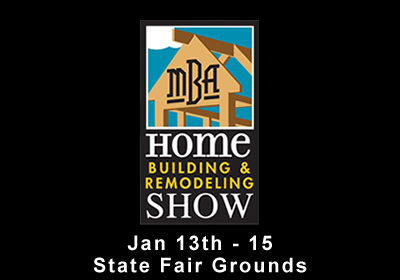 MBA home building and remodeling show