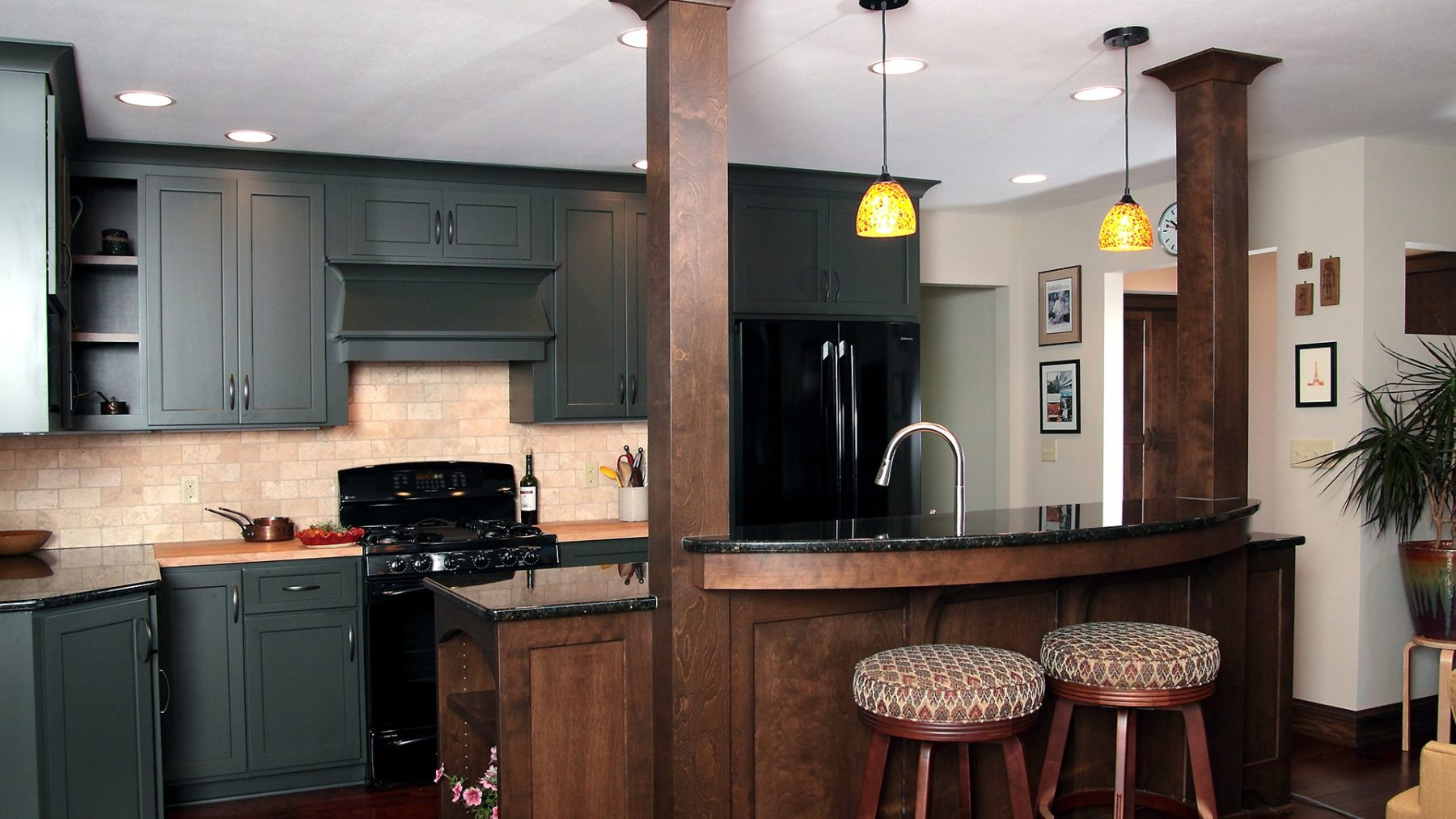Kitchen Remodeling Cedarburg