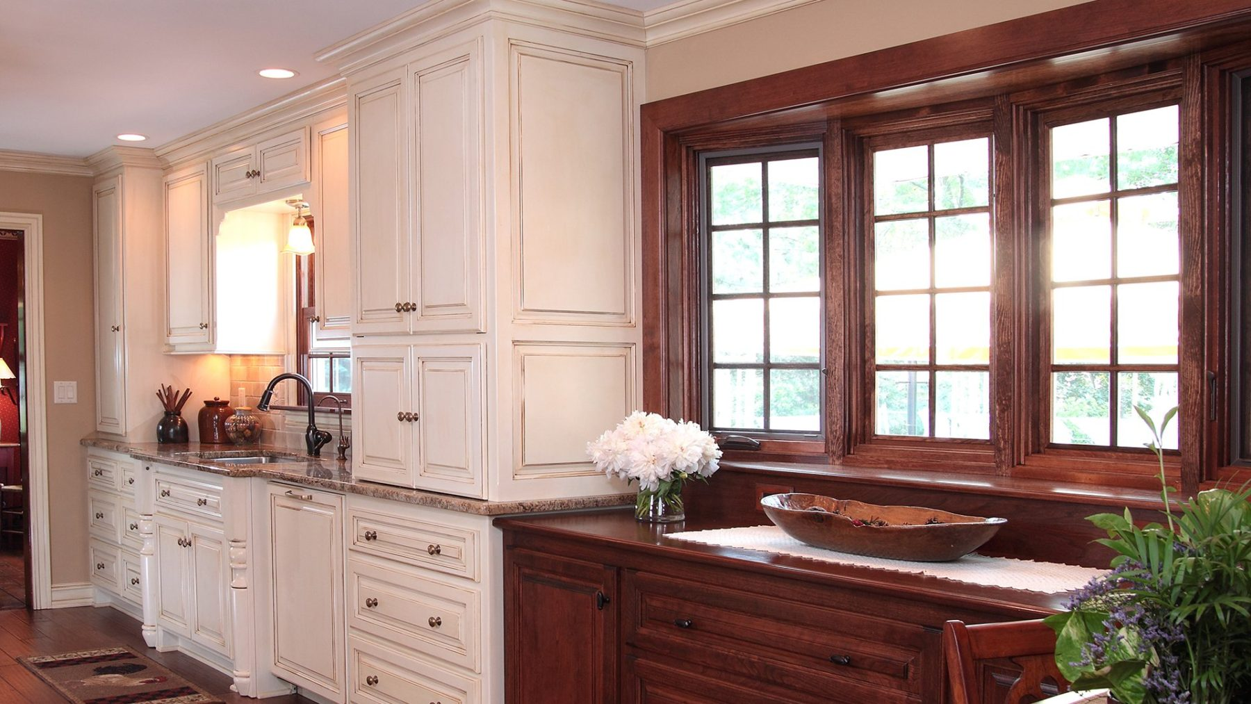 Cutom Kitchen Remodeling