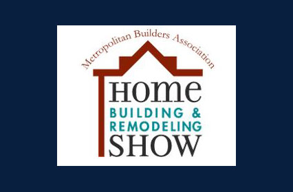Visit Carmel Builders at the MBA Home Show -January 12 -14, 2018