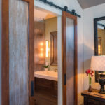 barn-door-double-resin-panel-master-bath-milwaukee-condo-remodel