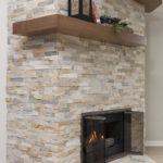 fireplace-stone-wood-mantel-custom-remodel-milwaukee