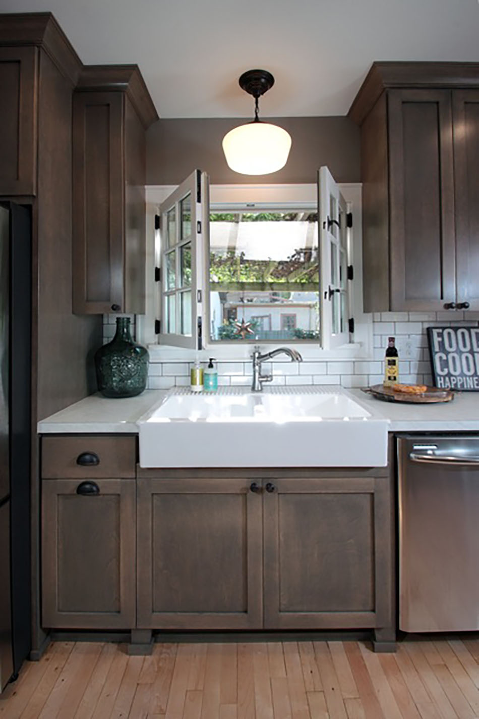 in-swing-in-French-casement-window-double-sink