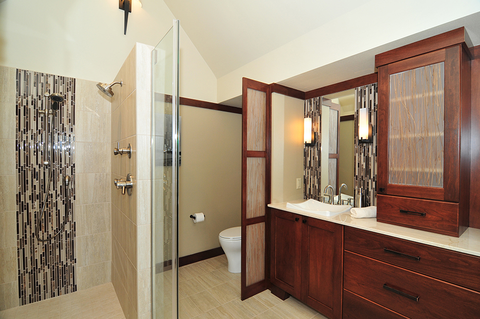 master-bathroom-remodel-shower-tile-accent-vanity-custom-wood-vanity-lakefront