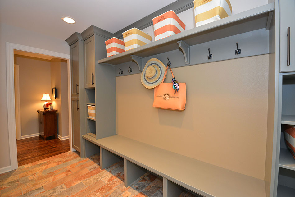 mudroom-custom-boot-bench-shelf-hook-strip-birch-flooring