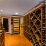 wine-cellar-floor-ceiling-wine-racks-shelves-built-in-custom-diamond-design-milwa