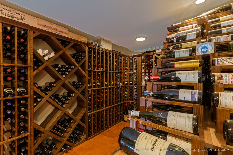 wine-cellar-wood-racks-custom-built-diamond-pattern-franklin-wisconsin