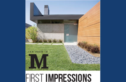 Carmel Builders – Featured Experts for M-Magazine March Edition