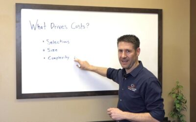 Episode 1 | What Drives Cost In Remodeling Projects?