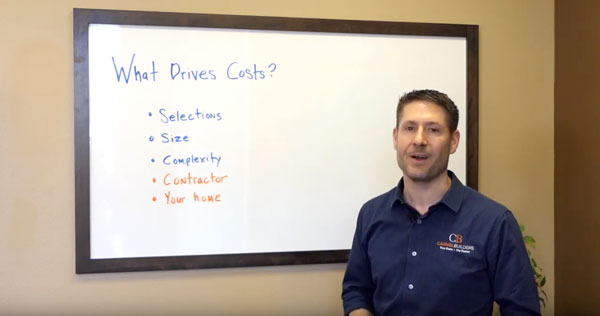 Episode 2 | What Drives Cost In Remodeling Projects? – Part 2